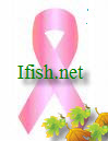 breast cancer fish