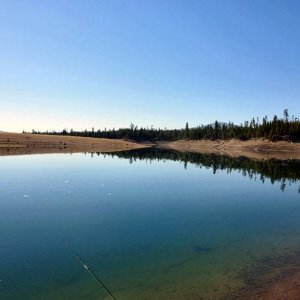 Wickiup Reservoir 9-08-13