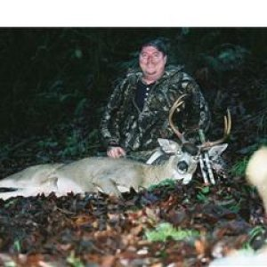 My 2007 Late season buck