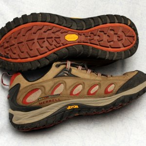 Merrell Radius Shoes