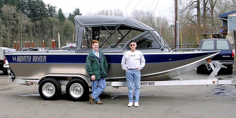 Help Aluminum Boat Vinyl Paint Or Polish Www Ifish Net