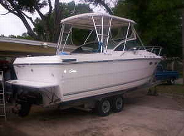 Want to add Hard Top - www.ifish.net