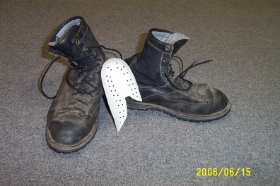 Danner/Lacrosse &quotTHESE OLD BOOTS&quot Contest! - www.ifish.net