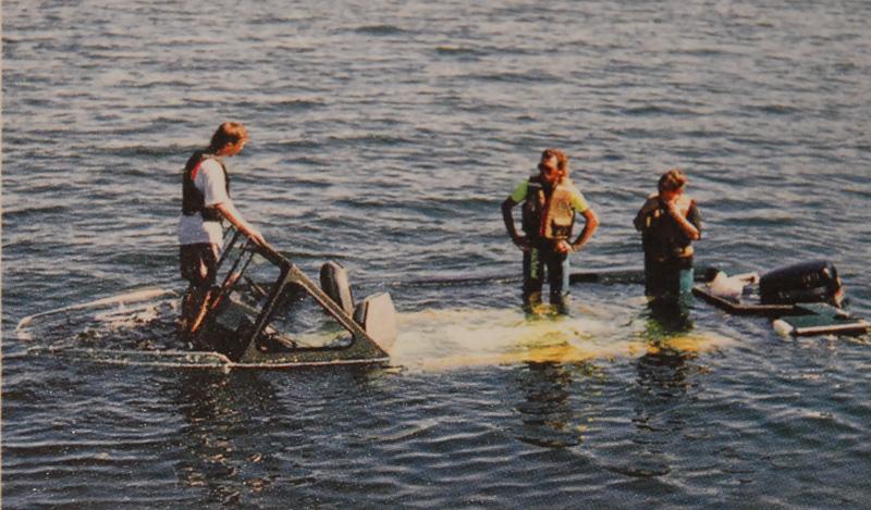 Aluminum boats ocean fishing ireland