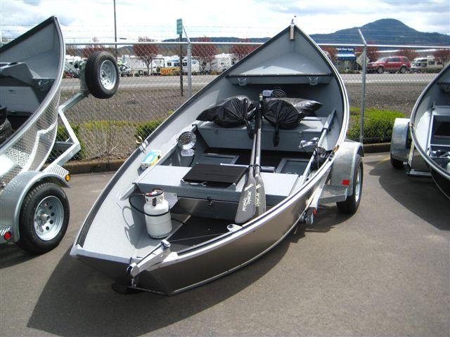 Drift Boat Alumaweld Vs Willie Www Ifish Net