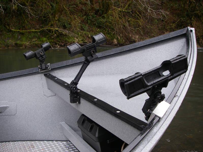 Drift Boat Rod Holder Pics Www Ifish Net