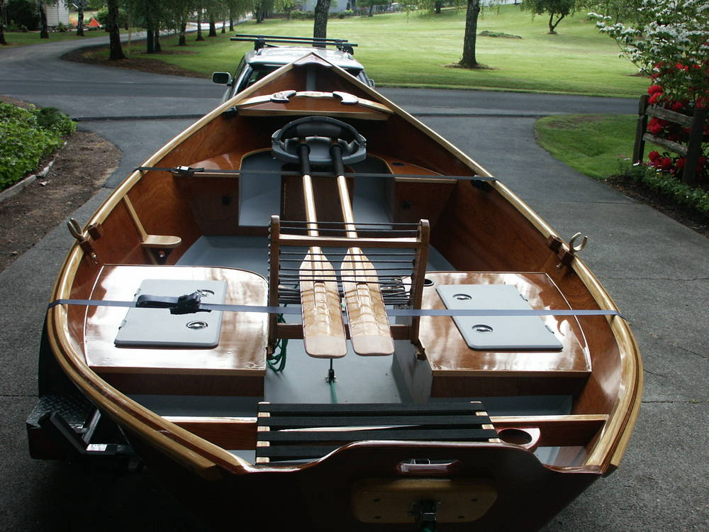 Woodwork Wood Drift Boats PDF Plans