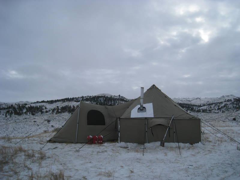 Cabela S Ultimate Alaknak Tent Www Ifish Net