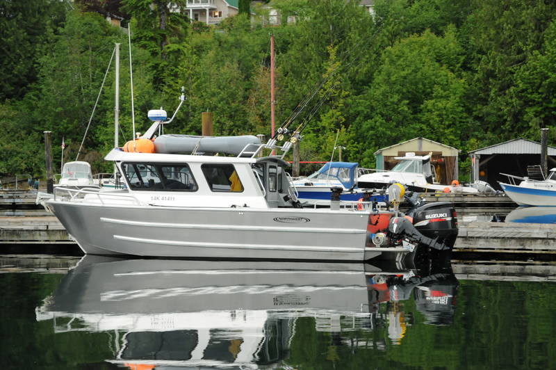 Northwest Aluminum Craft Boats For Sale
