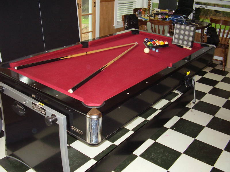 Harvard pool and air hockey table table designs 3 in 1 game table for ifish net keyboard keysfo Images