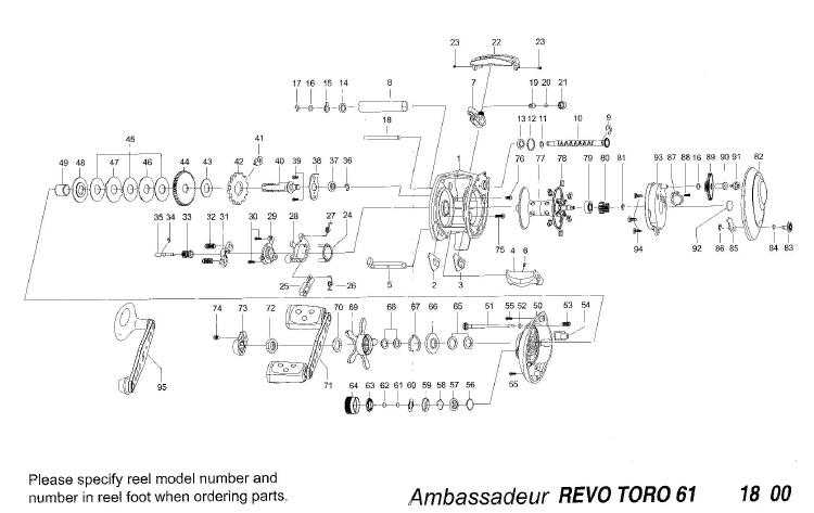 Revo Toro Schematic - Wiring Diagram Online