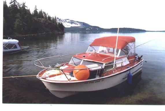 Floor Paint For Fiberglass Boat Www Ifish Net