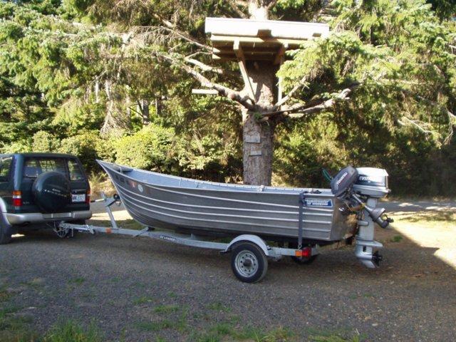 Klamath boat information needed - www ifish net